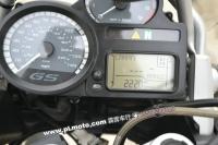 【二手宝马拉力】08年宝马R1200GS