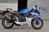 现货销售 2011年铃木GSX750K11  蓝白 成色新,原装度高