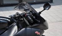 新到2010年8月川崎ZX-6R