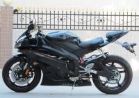 新到2006年雅马哈 YZF-R6 黑色,全部原装《自家的货 接受预定》