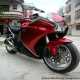 现货销售 2010年 HONDA VFR1200F 【红 色】1