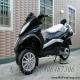 【全新意大利踏板】2012年全新意大利豪华绵羊三轮Piaggio MP3-300IE0