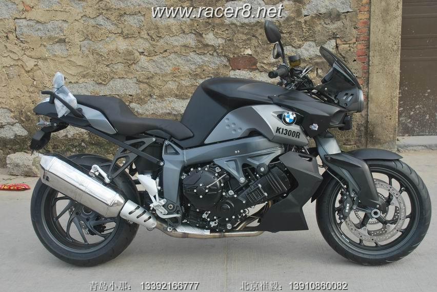 款宝马K1300R摩托车图片1