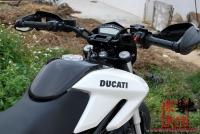 杜卡迪Monster 796摩托车2011图片