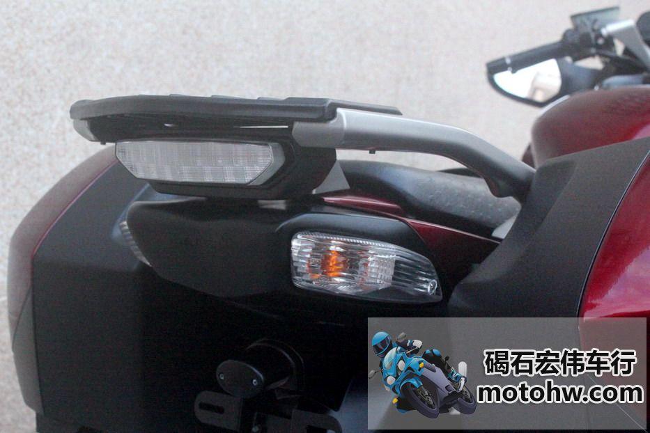 现货出售 09款川崎GTR-1400 GTR1400图片 1