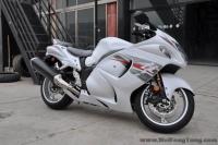 铃木Hayabusa摩托车2011图片