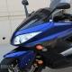 2009款 雅马哈TMAX XP 500 蓝色 成色新2
