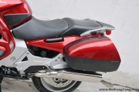 本田ST1300摩托车图片