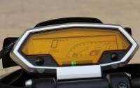 川崎Z1000摩托车2011图片