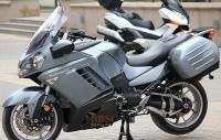 川崎川崎1400GTR1400摩托车图片