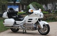 本田金翼Gold Wing 1800摩托车2005图片