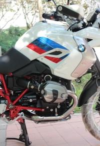 宝马R1200GS摩托车2011图片