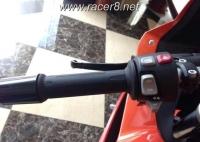 宝马F800GT摩托车图片