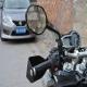 2012款新凯旋TRIUMPH TIGER 800XC 凯旋老虎 黑色可秒杀宝马的中量级街车2