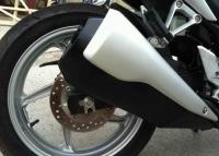 本田CBR250R摩托车2011图片