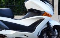 本田Silver Wing摩托车图片