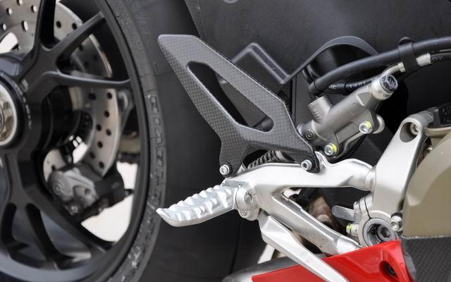 款杜卡迪1199摩托车图片1
