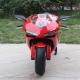 2009款红色杜卡迪848跑车 成色新0