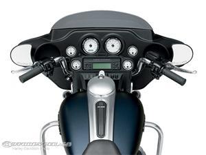 哈雷戴维森Sportster 1200 Roadster - XL1200R摩托车2008图片