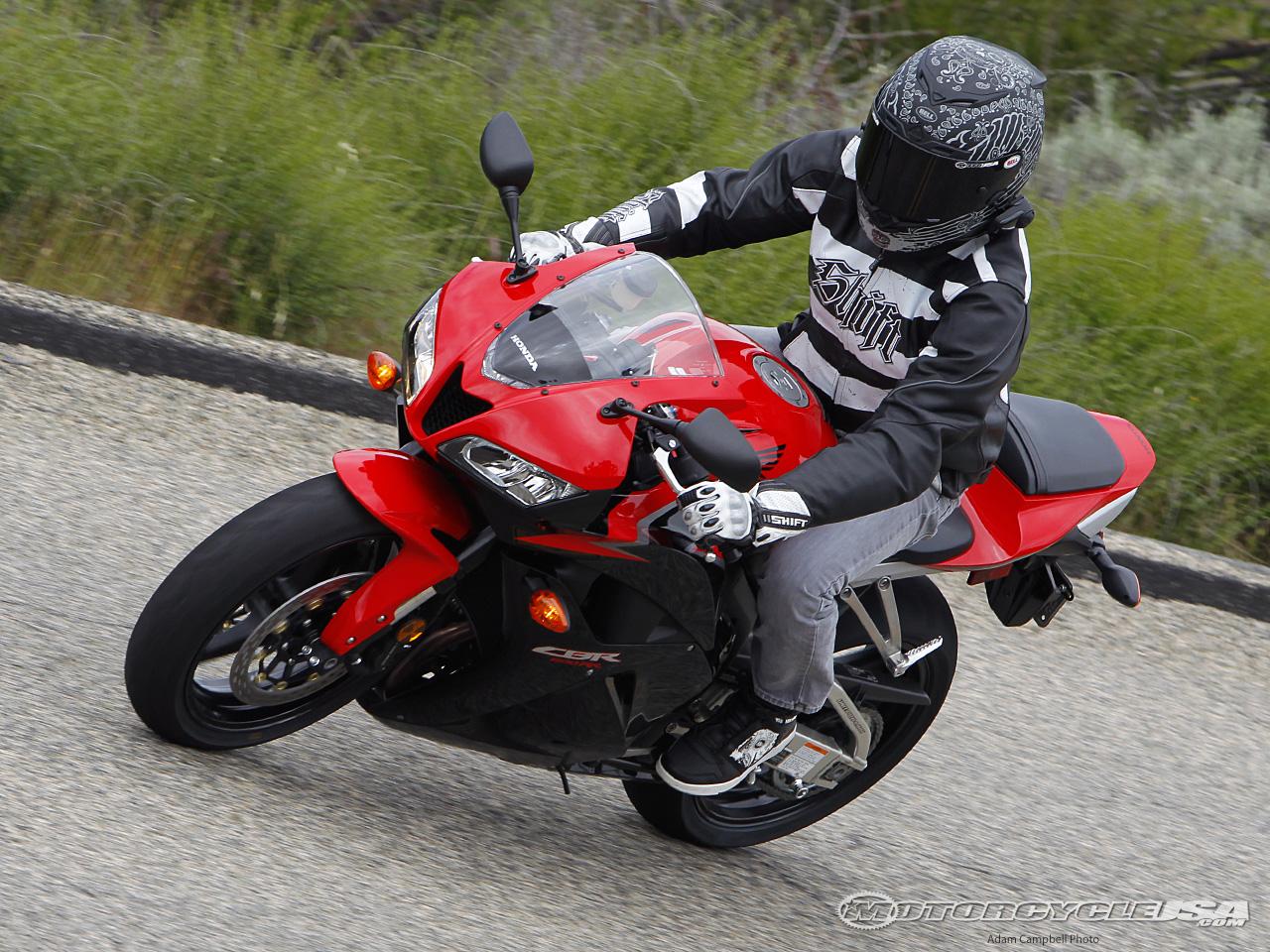 【本田CBR600RR摩托车图片】本田摩托车图片大全_机车网