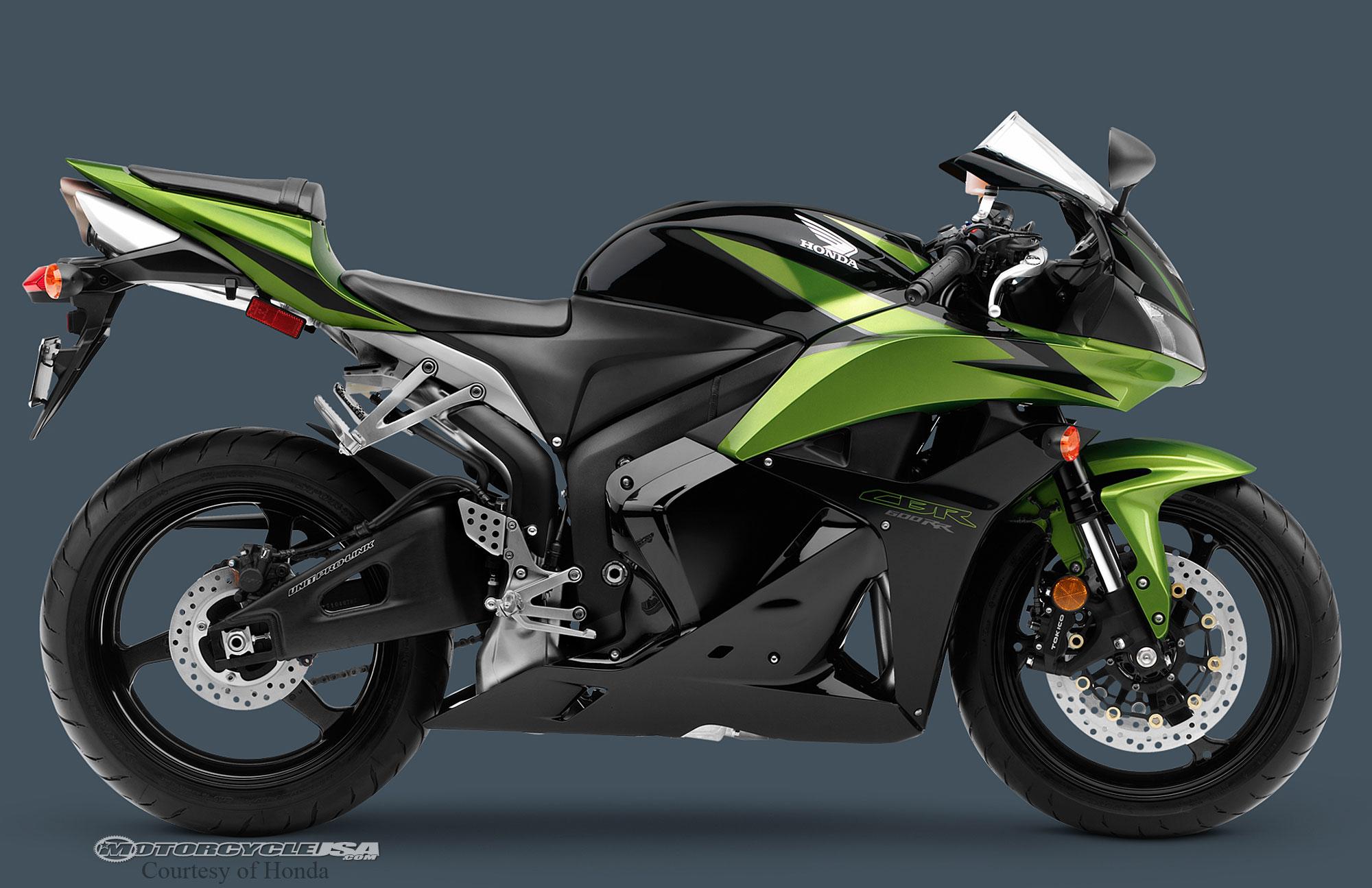 【本田cbr600rr Abs摩托车图片】本田摩托车图片大全 机车网