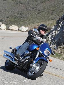 鈴木M90摩托車2009圖片