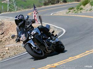 鈴木B-King摩托車2008圖片