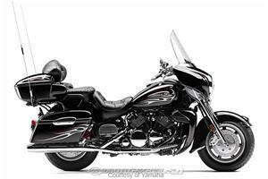 雅马哈V Star Classic摩托车2010图片