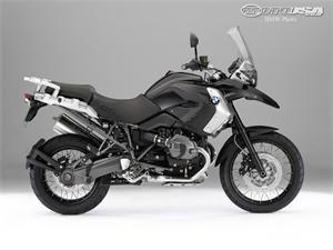 宝马F650GS摩托车2011图片