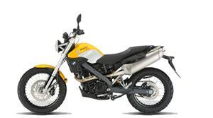 宝马HP2 Megamoto摩托车2009图片