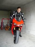 杜卡迪1098 S摩托车2008图片