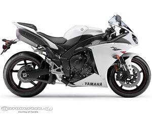 2010款雅馬哈YZF-R1