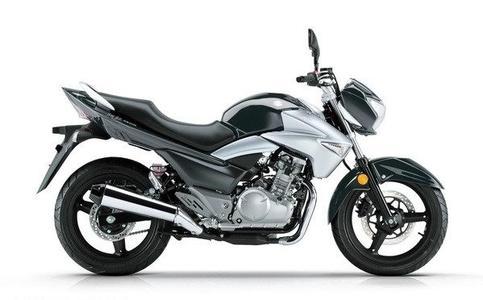 GW250摩托车车型图片视频