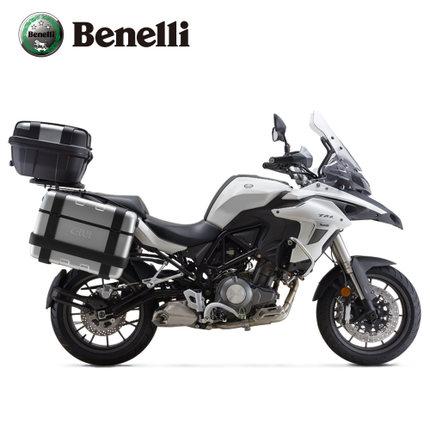 钱江TRK502摩托车车型图片视频