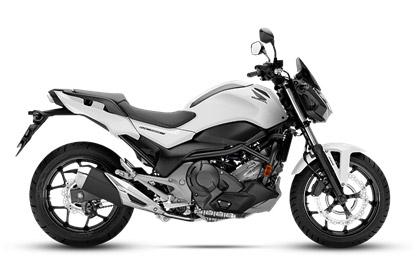 本田NC750S DCT摩托车