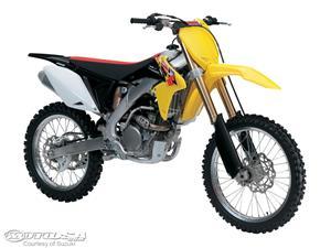 2013款铃木RM-Z250摩托车