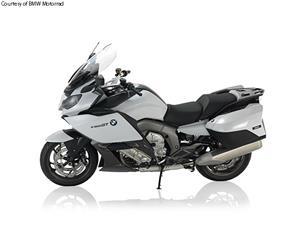 宝马K1600GT摩托车