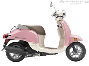 本田Metropolitan摩托车