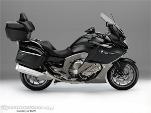 2013款宝马K1600GTL摩托车