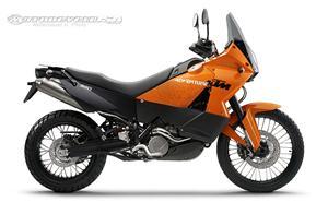 KTM摩托车