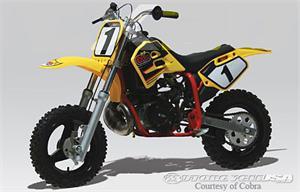 Cobra摩托车