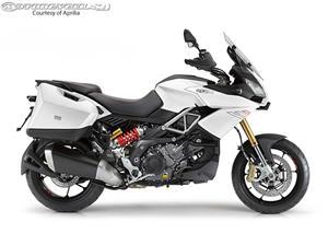 阿普利亚Caponord 1200 ABS摩托车