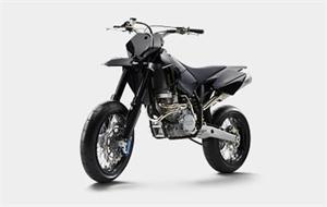 Husaberg摩托车
