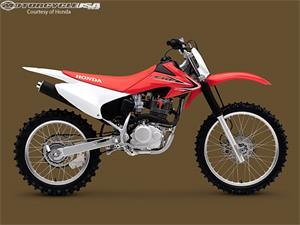 2014款本田CRF230F摩托车
