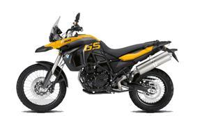 2009款宝马F800GS